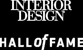 Interior Design Hall of Fame